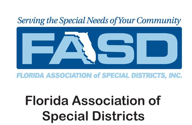 Image, Logo Florida Association of Special Districts